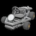 Pipe Frame from Mario Kart Tour
