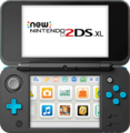 New Nintendo 2DS XL Black and Turquoise.png