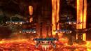 Norfair stage in Super Smash Bros. Ultimate