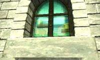 New Super Mario Bros. wallpaper in Hyrule Castle
