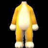 """The """"Cat Mario Suit"""" Mii costume"""