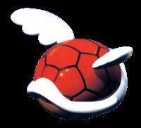 Troopa Shell