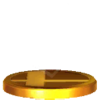 Trophy of Color TV-Game 15 in Super Smash Bros. for Nintendo 3DS.