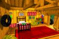 Donkey Kong's Treehouse - DKC3 GBA.png