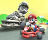 The Pauline Cup Challenge from the Mario Bros. Tour of Mario Kart Tour