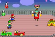 Fawful with the Vacuum Helmet in Mario & Luigi: Superstar Saga and Mario & Luigi: Superstar Saga + Bowser's Minions