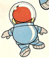 SML2 Back view Space Mario.png