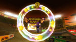 Screenshot of April's 1st Mario Kart Wii Competition