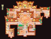 Beta Castle