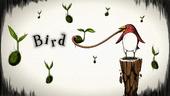 Bird title screen.