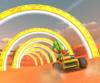 Thumbnail of the Ring Race bonus challenge held on N64 Kalimari Desert