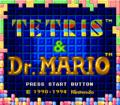 Tetris & Dr. Mario Title Screen.png