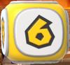 Wario dice block