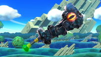 An Ore Club in Super Smash Bros. for Wii U