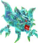 Dark Emperor's Spirit sprite from Super Smash Bros. Ultimate