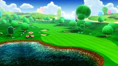 Hole 4 of Toad Highlands
