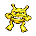 Dr. Mario - Yellow Virus alt.png