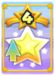 Boosts the Star Points you earn per successful action by 100% for a time.