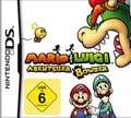Mario and Luigi BIS Germany boxart.jpg