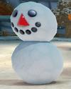 Snowboy from Mario Kart 8