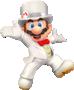 Mario (Tuxedo) from Mario Kart Tour