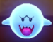Boo as viewed in the Character Museum from Mario Party: Star Rush