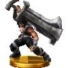 Magnus trophy