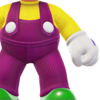 The Wario Suit icon.