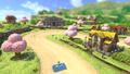 Animal Crossing MK8 DLC spring photo.png