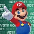 Option in a Play Nintendo poll on which Nintendo character could be class president. Original filename: <tt>1x1-BTS_18_poll_2_e.6ef5f3152e16d0ba.jpg</tt>