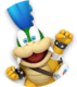 Icon of Dr. Larry from Dr. Mario World