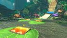 Wild Woods, from Mario Kart 8 - Animal Crossing × Mario Kart 8 downloadable content.