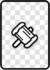 PMCS Hammer card unpainted.png