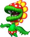 Petey Piranha from Mario Super Sluggers