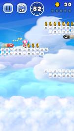 3-2 in Super Mario Run
