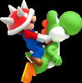 Super Mario Maker - Mario artwork 03.png
