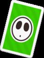 Green Card Artwork - Mario Party Island Tour.png