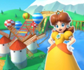 3DS Daisy Hills R/T from Mario Kart Tour