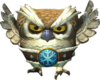 Owl Snowmad Artwork - Donkey Kong Country Tropical Freeze.png