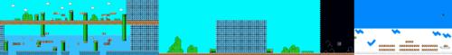 The second unused level