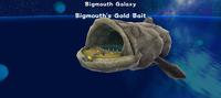 Bigmouth Galaxy