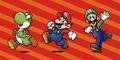 SMP Art Yoshi Mario Luigi.png