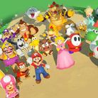 Preview for Super Mario Party Party Pal Quiz