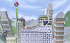 Saffron City from Super Smash Bros..