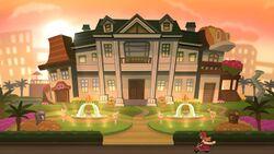 Mona's House