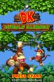 DK Jungle Climber Title Screen.png