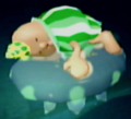 Male Green Noki Shell B SMS.png