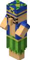 Minecraft Mario Mash-Up Butcher Villager Render.png