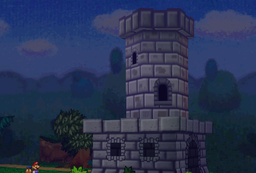 PM Goomba King's Fortress Exterior.png