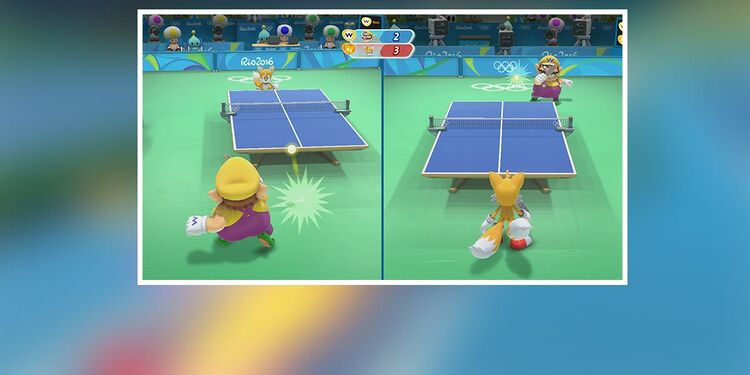 Picture shown with the seventh question in Mario & Sonic at the Rio 2016 Olympic Games Characters Quiz